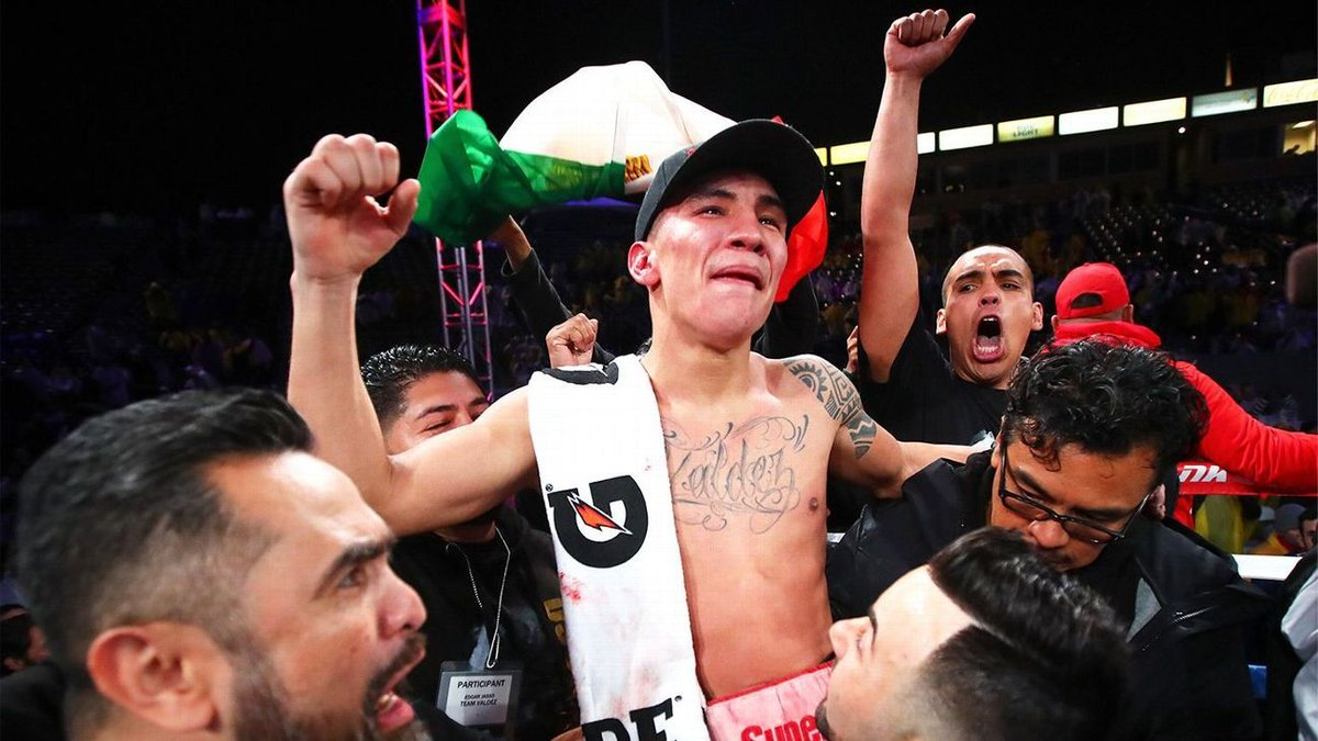Boxing: Oscar Valdez - Scott Quigg averages 1.1 Million viewers on ESPN - Nielsen