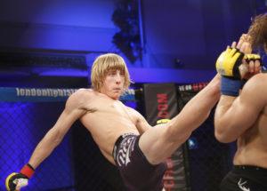 UFC: Paddy Pimblett refuses to fight at UFC Liverpool - Paddy Pimblett