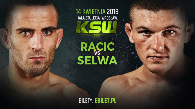 Final Two Fights Added to KSW 43 -