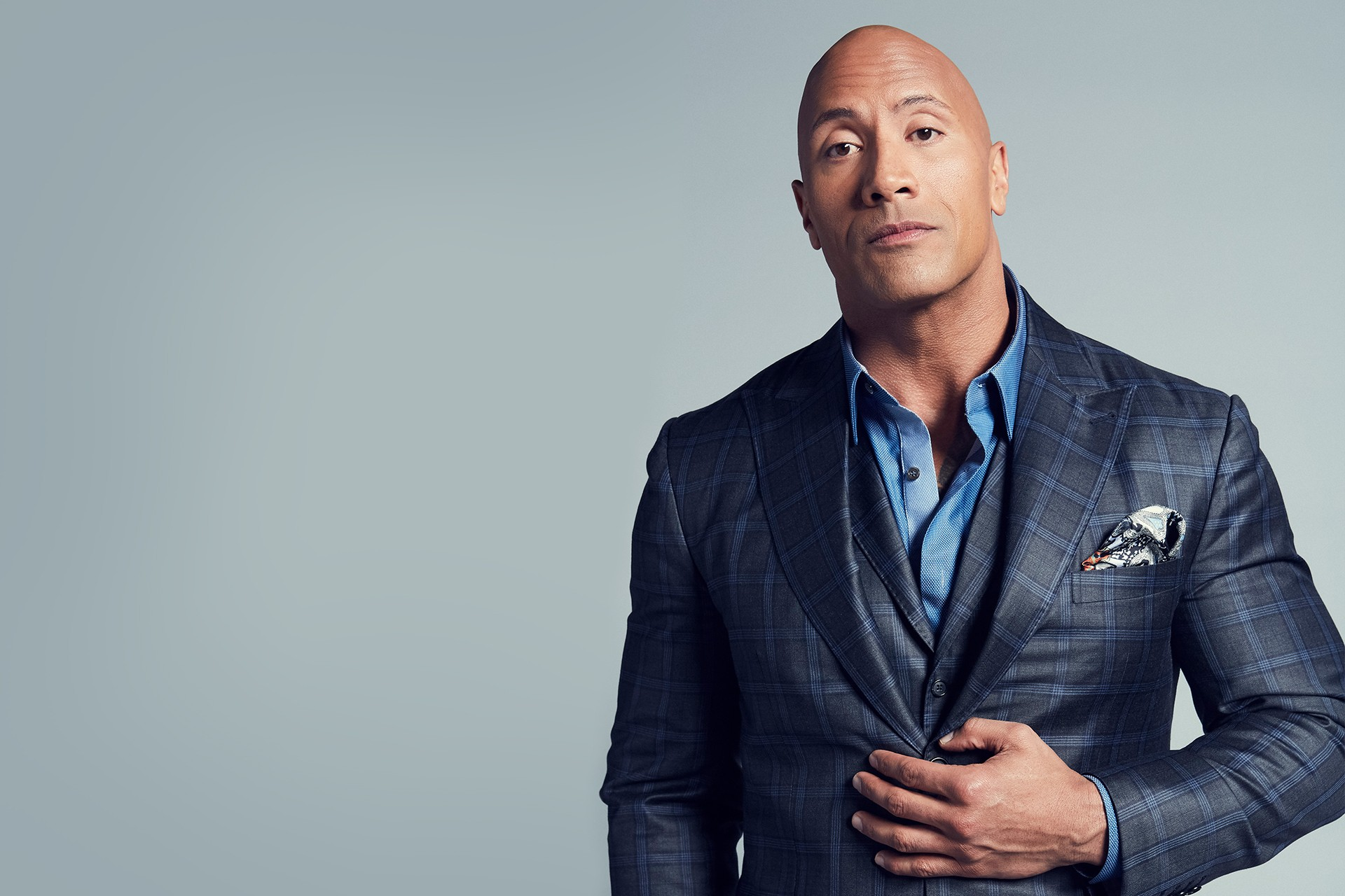 WWE: The Rock to compete at WrestleMania this year? - The Rock