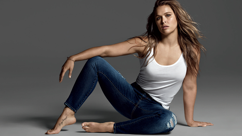 UFC: Ronda Rousey reveals the difference between working under Dana White and Vince McMahon - Ronda Rousey