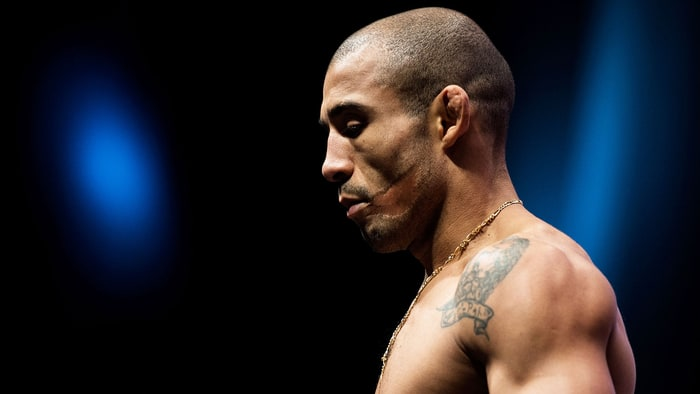 UFC: Jose Aldo claims Frankie Edgar made huge mistake at UFC 222; states his opinion about Max Holloway vs. Brian Ortega - Jose Aldo