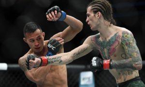 UFC: Sean O'Malley provides injury updates - Sean O'Malley