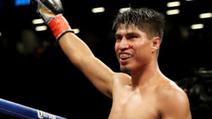 Boxing: Mikey Garcia Looks to Make History Saturday Night in Texas - Garcia