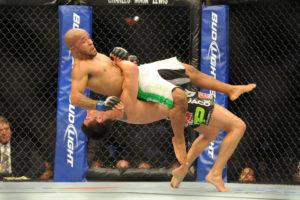 MMA: One FC bans suplex - Suplex