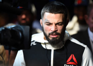 UFC: Platinum Mike Perry accepts invitation from American Top Team to train in the gym - Mike Perry