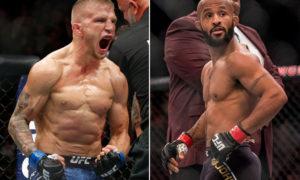 UFC: Dana White shoots down the possibility of a Demetrious Johnson vs TJ Dillashaw super fight - Demetrious Johnson