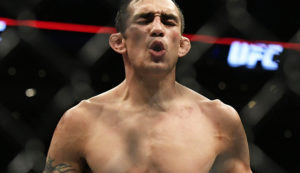 "UFC: Tony Ferguson posts tweet ""Out Partying Like Jon Jones On A Saturday Night"" - Tony Ferguson"