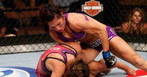 UFC News: Cat Zingano takes digs at Amanda Nunes, claims she 'broke' the champion - UFC