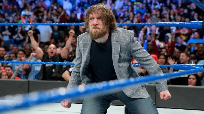 WWE: What to look forward to on tonight's episode of SmackDown - SmackDown