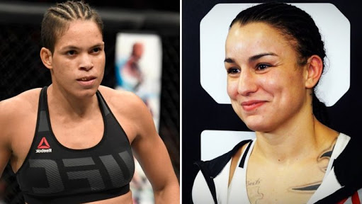 UFC:Amanda Nunes vs Raquel Pennington set for the Bantamweight Title at UFC 224 in Rio de Janeiro - UFC 224