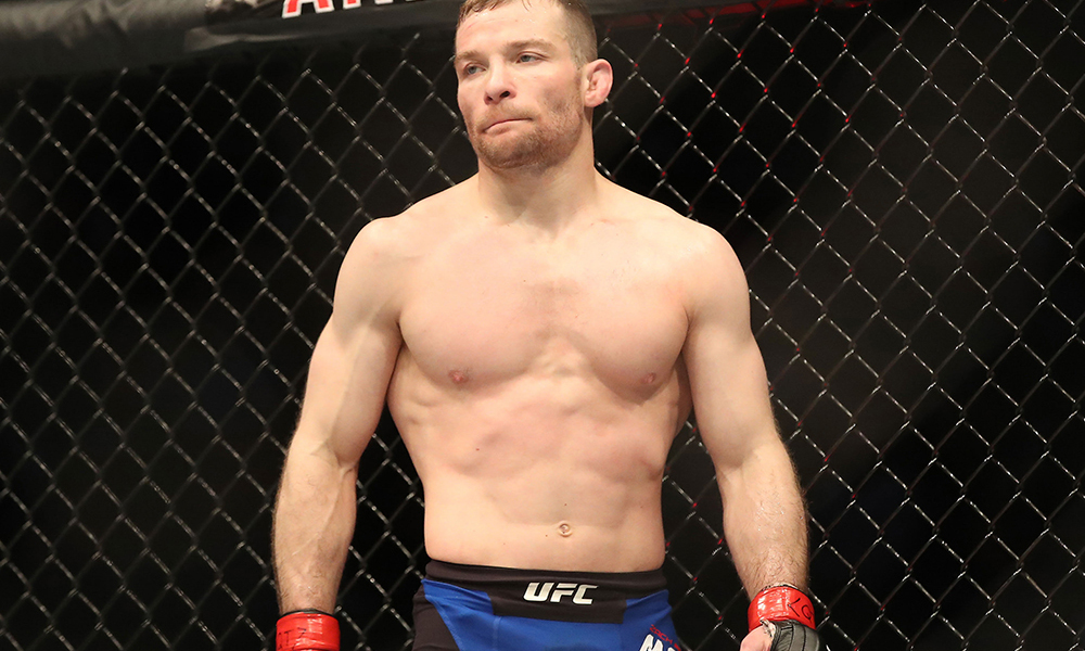 UFC: Evan Dunham claims Conor McGregor will be back this year - Conor McGregor