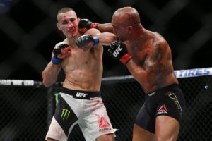 MMA: Rory MacDonald and Ben Askren have a Twitter spat, blame each other for ducking from a potential fight - Rory MacDonald