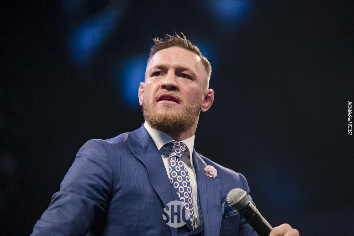 UFC: Dana White reveals why he did not consider Conor McGregor as a replacement for Tony Ferguson at UFC 223 - UFC 223