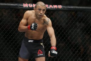 UFC: Jose Aldo considered retiring after second loss to Max Holloway at UFC 218 - Jose Aldo