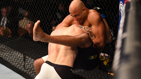 UFC: Warlley Alves has some strong words for Colby Covington, believes Covington will get beat up by Rafael dos Anjos at UFC 225 - Warlley Alves