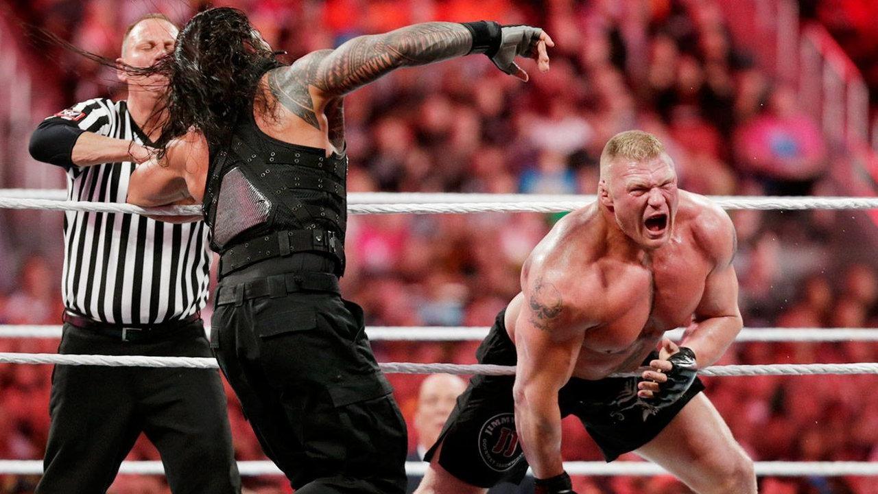 MMA India's WWE RAW Roundup: 3/4/2018 - WWE RAW
