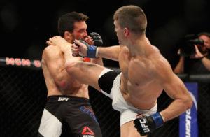 UFC: Darren Till talks about who he wants to face next - Darren Till
