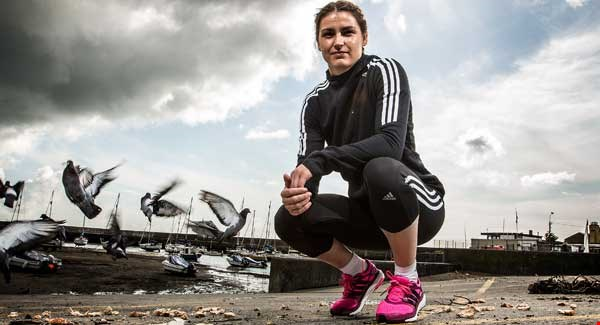 Photos: The katie Taylor Story -