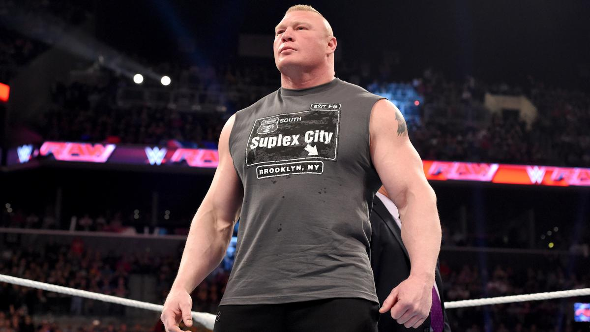 UFC: Dana White confirms that Brock Lesnar will return to UFC - UFC
