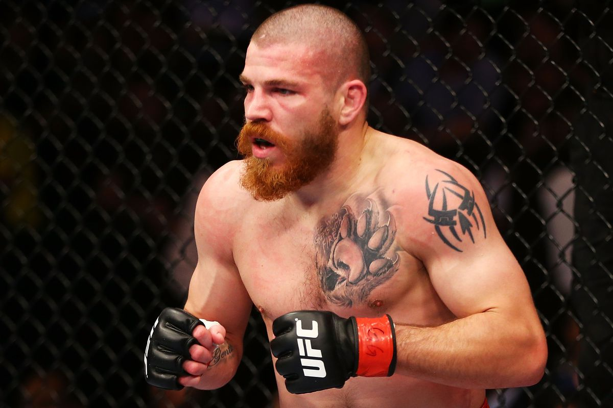 UFC: Jim Miller mocks Conor McGregor's actions with a parody of Eric Clapton's 'Cocaine' - mcgregor