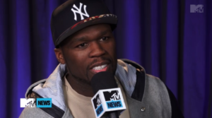 Boxing: 50 Cent loses lot of money betting on the Adrien Broner fight - Broner