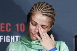 MMA: Paige VanZant opens up about being gang raped when she was 14, talks attempting suicide - Paige Vanzant