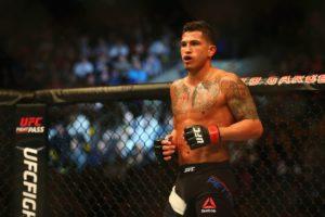 UFC: Anthony Pettis rumoured to fight Khabib Nurmagomedov at UFC 223 - Anthony Pettis