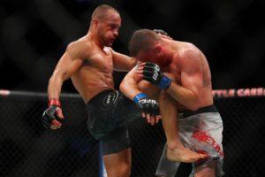 UFC: Eddie Alvarez weighs in on Justin Gaethje vs. Dustin Poirier - Eddie Alvarez