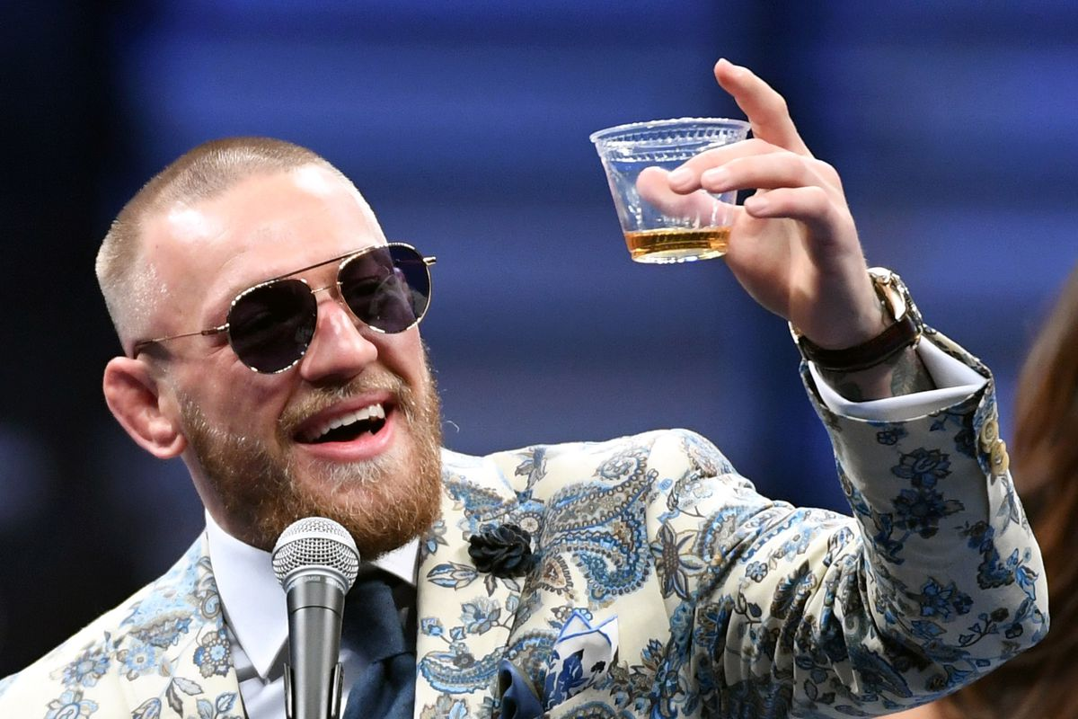 UFC: Conor McGregor posts cryptic apologetic message on Instagram - UFC