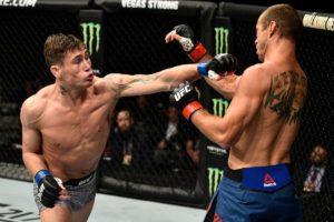 UFC: Darren Till responds to Stephen Thompson's assessment of him, claims 'Wonderboy' is not being 'real' - Darren Till