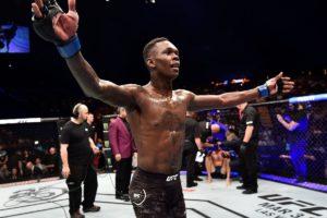 UFC: Israel Adesanya responds to comparisons with Jon Jones - Israel Adesanya
