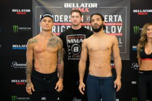 MMA: Bellator 196 Results - Bellator 196