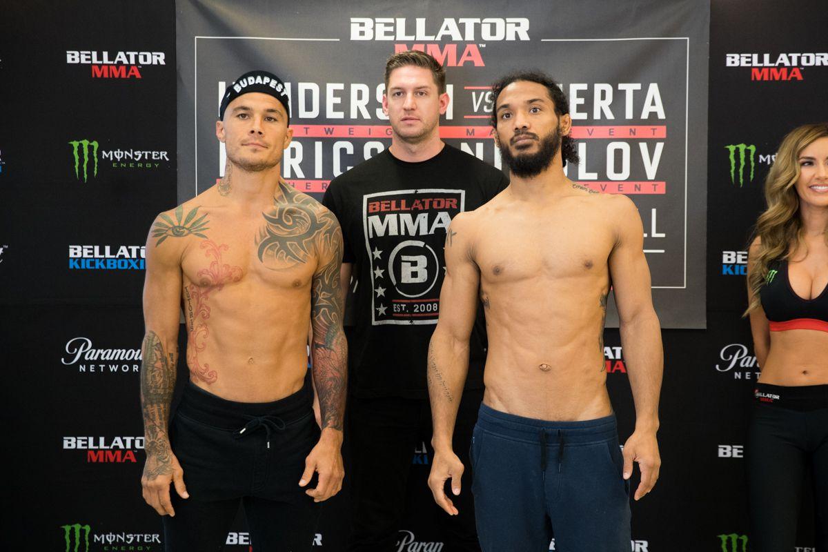 MMA: Bellator 196 Results - Bellator 196