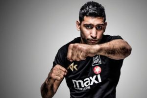 Boxing: Amir Khan sells out ECHO Arena for his next fight - Khan