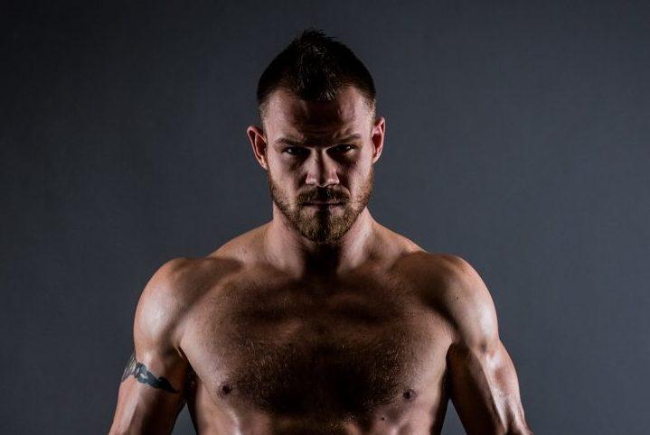 Title contender Matt Baker hopes for 'two belts' as he takes on champ Klidson de Abreu at Brave 11 -