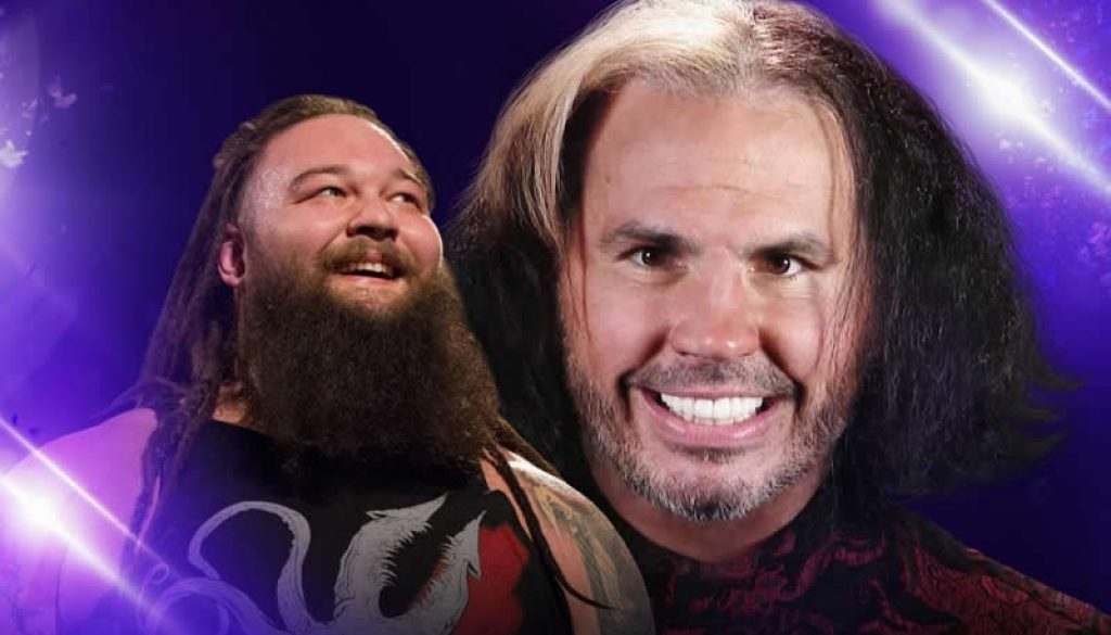 WWE: Bray Wyatt to lead another popular stable? - Sanity