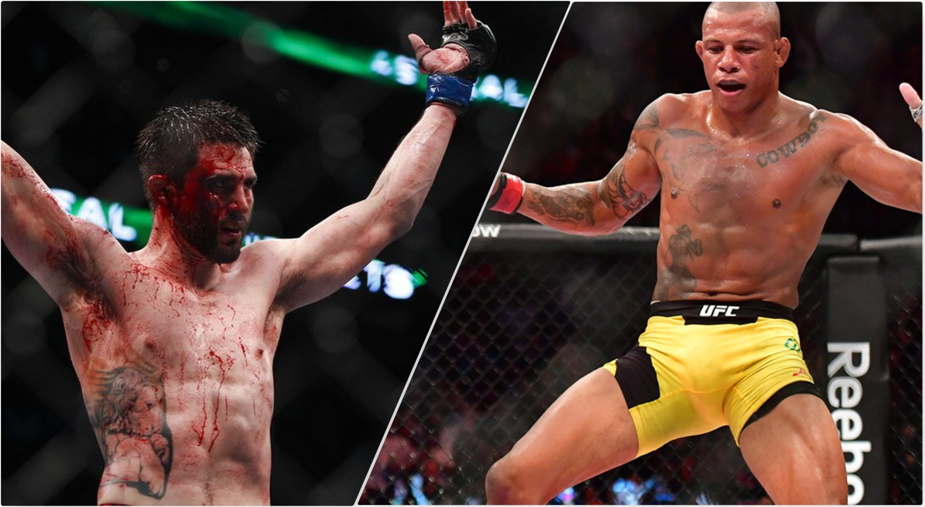 UFC on Fox 29 Poirier vs. Gaethje: 5 Fights to Watch For -