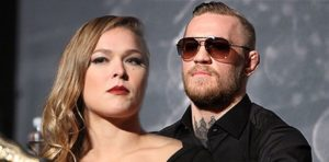 WWE:Conor McGregor shows support for Rousey ahead of Wrestlemania 34, Rousey appreciates - Conor McGregor
