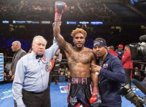 Boxing: Jarret Hurd outpoints Erislandy Lara to become unified Jr Middleweight champion - Lara