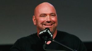 UFC: ESPN and FOX put in joint bid for UFC TV rights - ESPN
