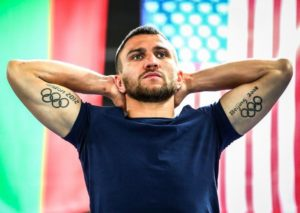 Boxing: Vasyl Lomachenko wants Manny Pacquiao at catchweight of 137 pounds - Pacquiao