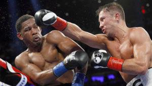 Boxing: Daniel Jacobs vs Maciej Sulecki now a WBA final eliminator - Jacobs