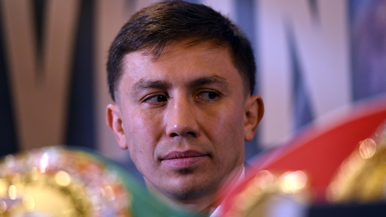 Boxing: GGG likely to be stripped of IBF title - Gennady
