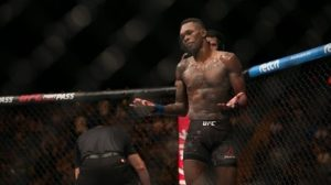 "UFC: Israel Adesanya verbally slams the judge who scored his fight for Marvin Vettori, asks him to ""stop doing meth"" - Israel Adesan"