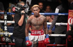 Boxing: Jermall Charlo knocks out Hugo Centeno Jr inside Two rounds - Charlo