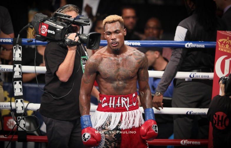 Image result for jermall charlo