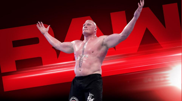 MMA India's WWE RAW Round-up: 9/4/2018 - WWE RAW