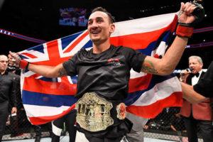UFC: Max Holloway reflects back at UFC 223 scrapped fight against Khabib Nurmagomedov - Max Holloway