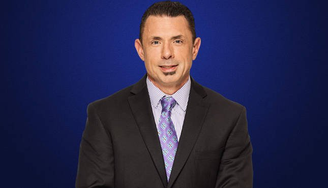 WWE: Michael Cole claims that WrestleMania is the easiest event to call - Michael Cole